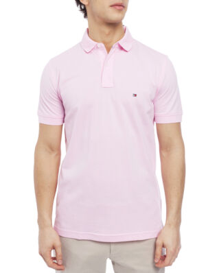 Tommy Hilfiger Tommy Regular Polo Sweet Lilac