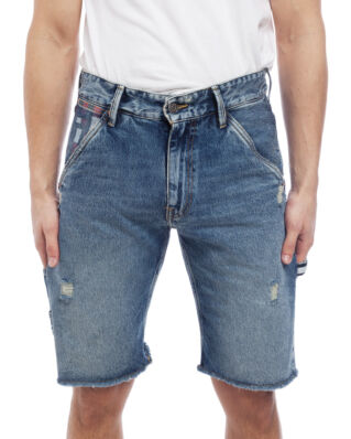 Tommy Jeans Carpenter Short Amr Americana Bl Rig Dst