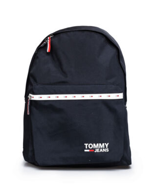 Tommy Jeans Tjm Cool City Backpack Black