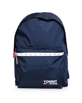 Tommy Jeans Tjm Cool City Backpack Black Iris