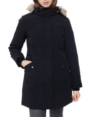 Tommy Jeans Tjw Technical Down Parka Tommy Black