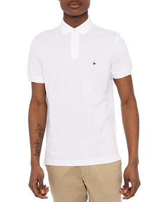 Tommy Hilfiger 1985 Regular Polo White