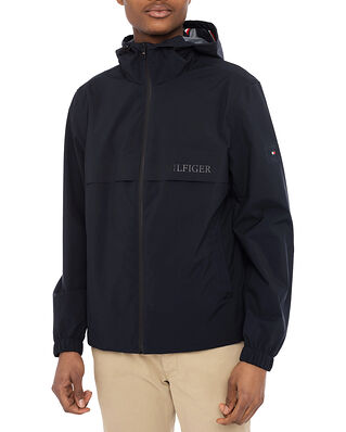 Tommy Hilfiger Tech Hooded Jacket Desert Sky