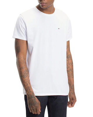 Tommy Hilfiger TJM Original Jersey Classic White