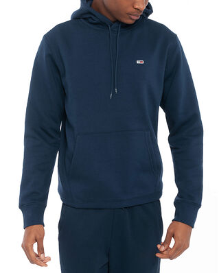 Tommy Hilfiger Tjm Regular Fleece H Twilight Navy