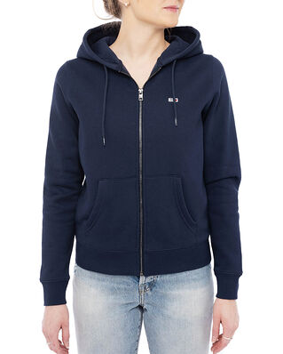 Tommy Hilfiger Tjw Regular Hoodie Twilight Navy