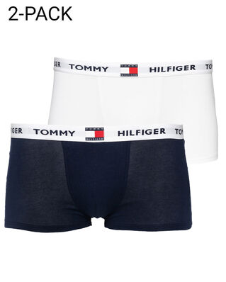 Tommy Hilfiger 2-Pack Trunk NavyBlazer/PvhWhite