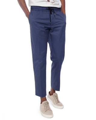 Tommy Hilfiger Active Pant Summer Twill Flex Faded Indigo