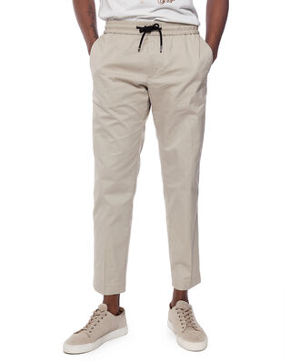 Tommy Hilfiger Active Pant Summer Twill Flex Light Stone