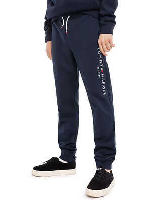 Tommy Hilfiger Essential Sweatpants Twilight Navy