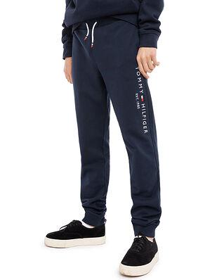 Tommy Hilfiger Junior Essential Sweatpants Twilight Navy