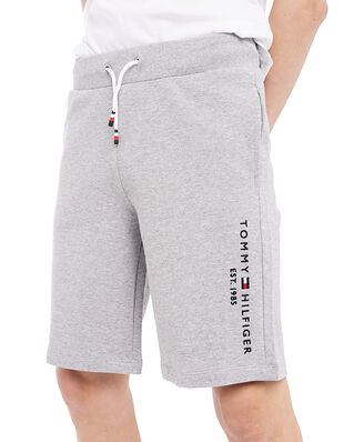 Tommy Hilfiger Essential Sweatshorts Grey Heather