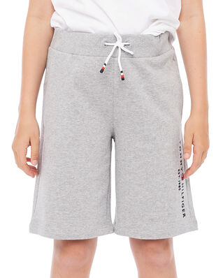 Tommy Hilfiger Essential Sweatshorts Grey Heather