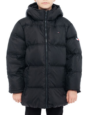 Tommy Hilfiger Junior Essential Down Jacket Black