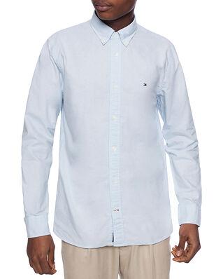 Tommy Hilfiger Organic Oxford Shirt Keepsake Blue