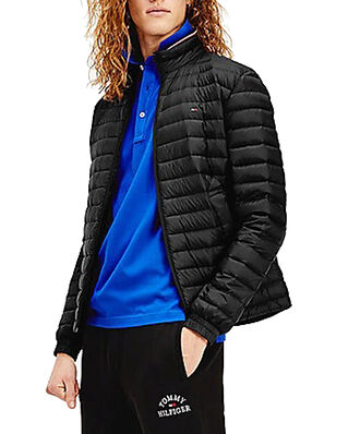 Tommy Jeans Core Packable Down Jacket Jet Black