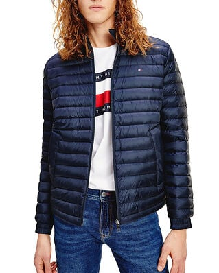 Tommy Jeans Core Packable Down Jacket Sky Captain