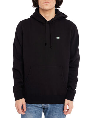 Tommy Jeans Tjm Regular Fleece Black