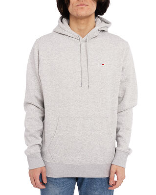 Tommy Jeans Tjm Regular Fleece Lt Grey Htr