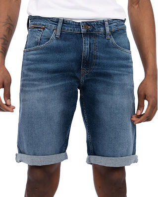Tommy Jeans Ronnie RLXD Denim Shorts