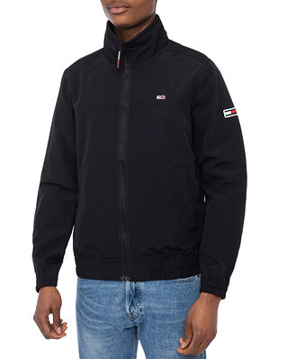Tommy Jeans Tjm Essential Casual Bomber Black