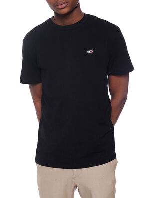 Tommy Jeans Tjm Tommy Classics Tee Tommy Black
