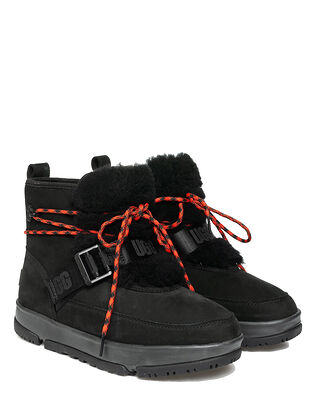 Ugg W Classic Weather Hiker Black