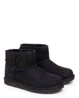 Ugg Junior K Classic Mini II Black
