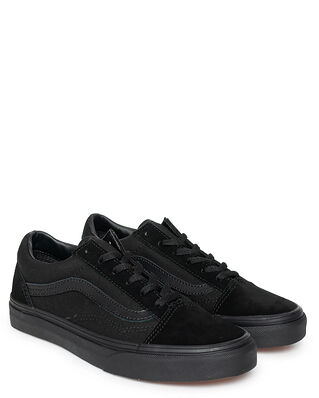 Vans Junior UY Old Skool Blk/Blk