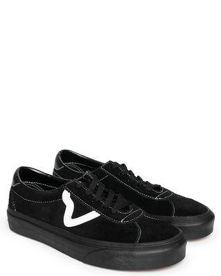 Vans UA Vans Sport Black/Black