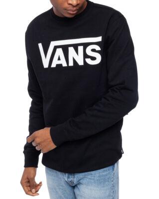 Vans Vans Classic Crew II Sweater Black/White