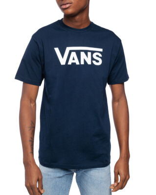 Vans Vans Classic T-shirt Navy/White