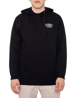 Vans Full Patched Po II Black Sweatshirt
