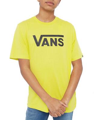 Vans Junior Vans Classic Boys Sulphur Spring/Black