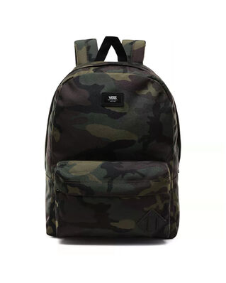 Vans Old Skool Iii Backpack Classic Camo