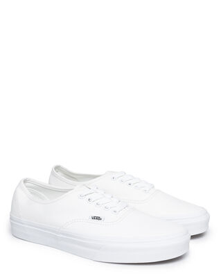 Vans Ua Authentic True White