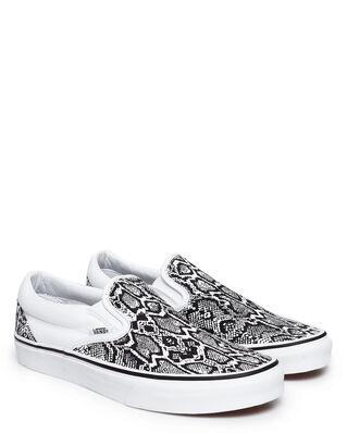 Vans Ua Classic Slip-On White/True White