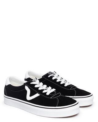 Vans Ua Vans Sport Black
