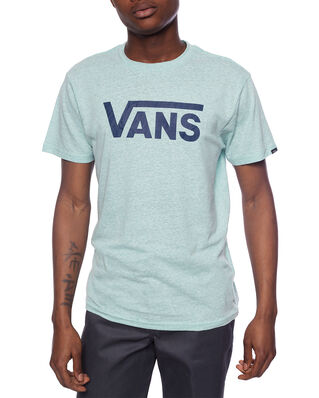 Vans Vans Classic Heather Dusty Jade Green/Dress Blues