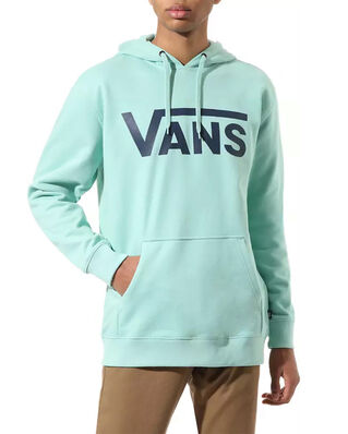 Vans Vans Classic Po Hoodie Ii Dusty Jade Green/Dress Blues