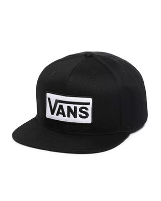 Vans Vans Patch Snapback Black
