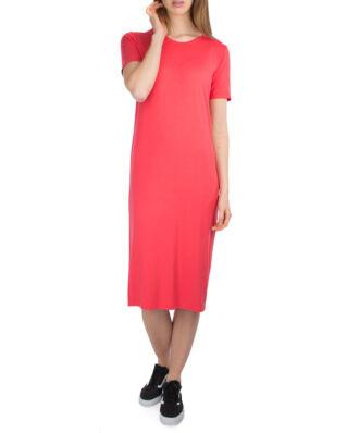 Whyred Fonda Dress Teaberry