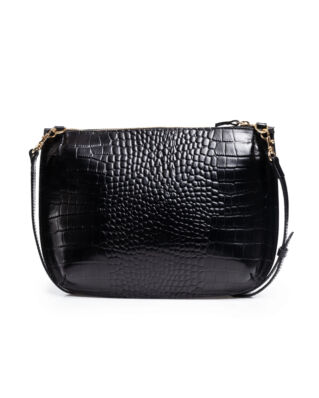 Whyred Ona Croco Black