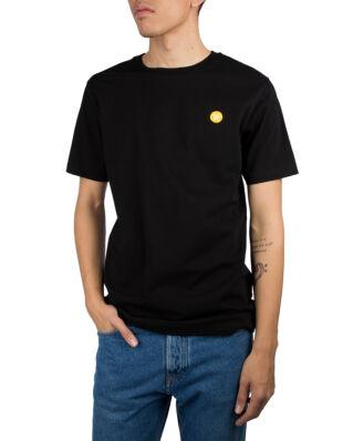 Wood Wood Ace T-Shirt Black