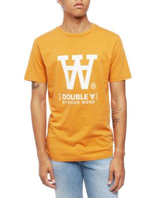Wood Wood Ace T-Shirt Orange