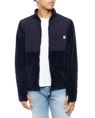 Wood Wood Hannes Jacket Navy