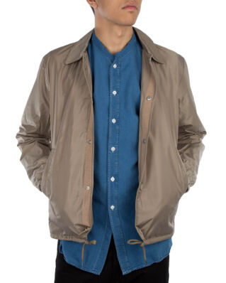 Wood Wood Kael Jacket Sand