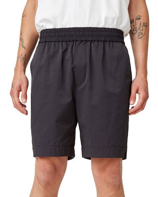 Wood Wood Baltazar Shorts Black