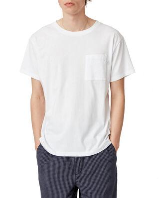 Wood Wood Bobo T-Shirt Bright White