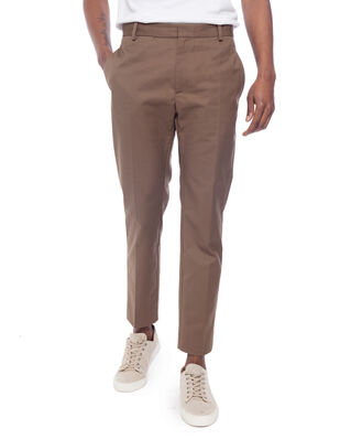 Wood Wood Tristan Trouser Taupe